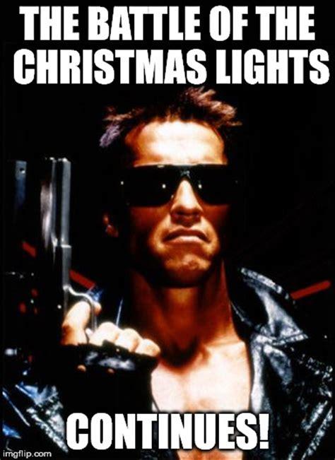 Schwarzenegger Meme - terminator arnold schwarzenegger imgflip