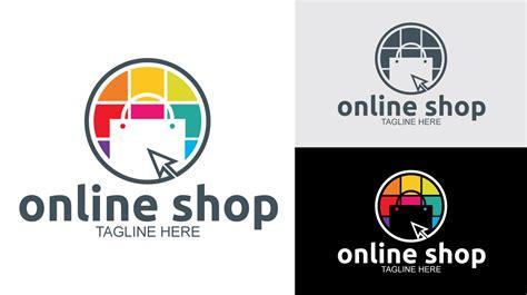 design logo online shop gratis logo online shop 28 images online shop logo template