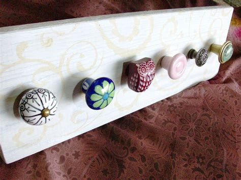 Door Knob Necklace Holder by 1000 Images About Painted Knobs And Dressers On