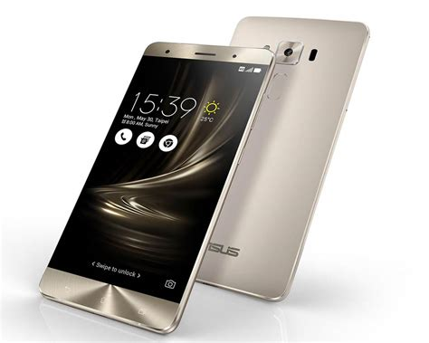 Zenfone 3 Deluxe asus zenfone 3 deluxe zs570kl price review specifications
