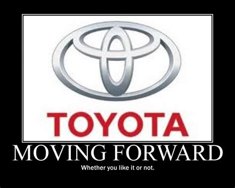 Toyotas Slogan Toyota