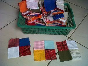 cara membuat kerajinan jahit perca fitinline com 5 cara mengolah limbah perca kain