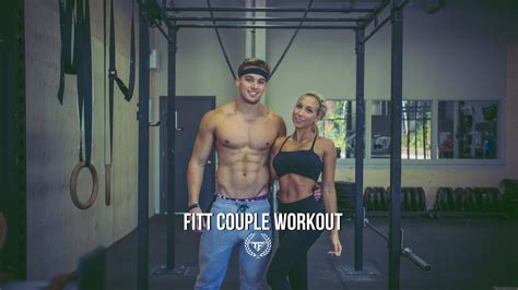 karate shoulders fitt couple workout youtube