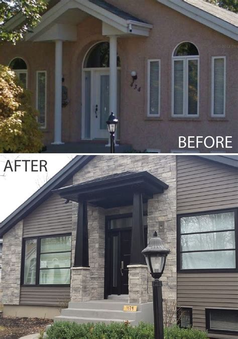 curb appeal products 18 best images about before and after with gentek on