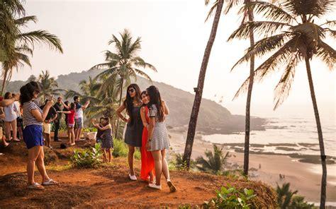 best hotels in goa india goa india travel ideas travel leisure