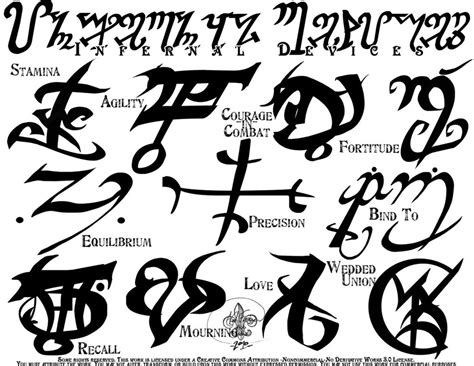 rune tattoo designs runes ii by far eviler on deviantart