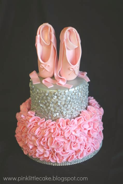 Tje Two Way Cake 3d 14g No 2 pink cake september 2014