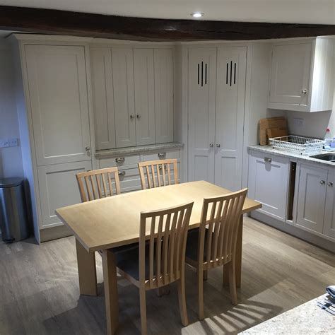kitchen design sheffield luxury fitted shaker kitchens in sheffield made by concept