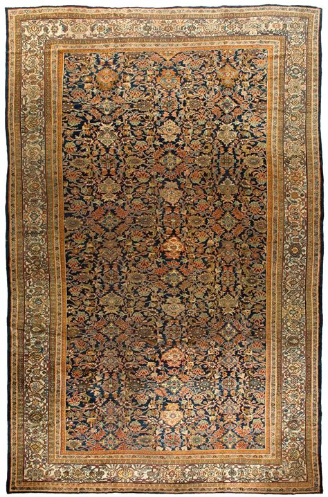 Safavieh Antique Rugs Rug Ant121814 Sultanabad Antique Area Rugs By Safavieh