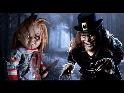 chucky movie trailer 2012 chucky vs leprechaun full movie 2014 chucky vs