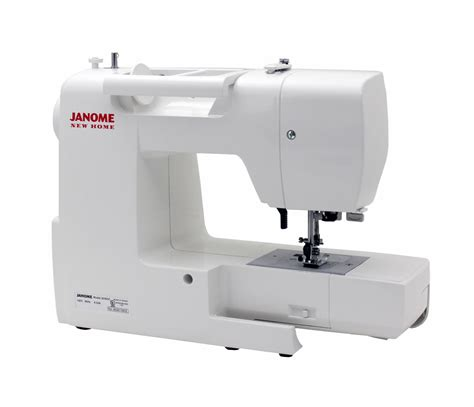 janome new home dc2030 sewing machine refurbished