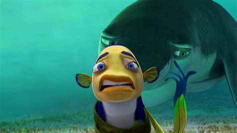 Shark Tale shark tale 2004 animation screencaps