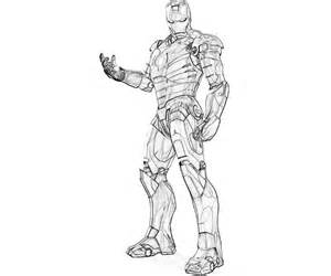 marvel iron man coloring pages marvel vs capcom iron man character yumiko fujiwara - Iron Man Coloring Pages Mark
