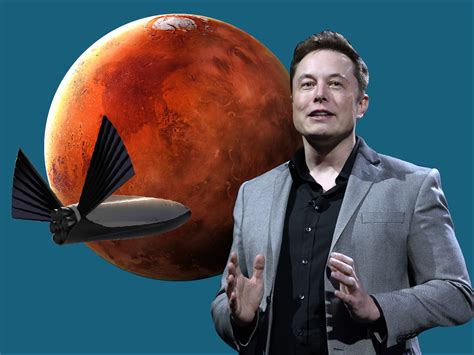 elon musk tells you his plan for mars fox business elon musk is unveiling a new plan for conquering mars with