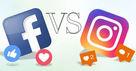 Differences Between Facebook And Instagram Advertising