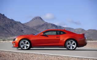 chevrolet camaro zl1 2012 widescreen car wallpapers
