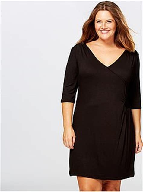Patron Robe Cache Coeur Femme Grande Taille - robe grande taille photos de robes