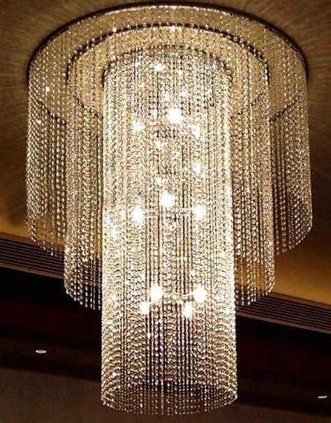 Modern Glass Chandelier Lighting Modern Large Size Object Chandelier Contemporary