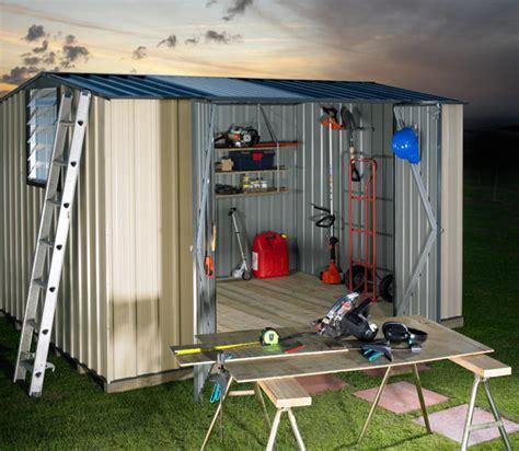 garden master sheds custom shed gallery