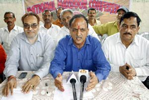 Commitment Letter For Regularization Nmc Urges Pm For Grants To Regularize Daily Workers