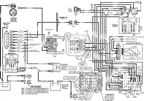 2004 gmc radio wiring diagram wiring diagrams
