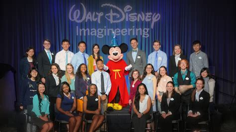 disney design competition winners announced for annual walt disney imaginations