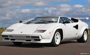 Lamborghini Countach Value Lamborghini Countach Sets Record Auction Price