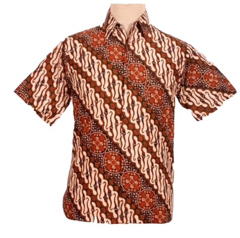 Baju Batik 01 baju batik pria trendy 01 171 dewasa