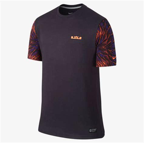 nike lebron 12 instinct clothing apparel shirts shorts