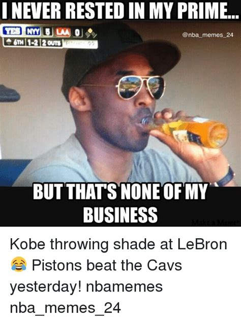 Shade Memes - 25 best memes about pistons pistons memes