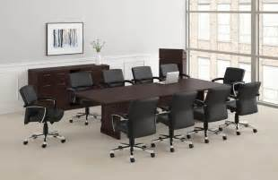 Hon Preside Conference Table Hon Preside Small Boardroom Traditional Conference Table