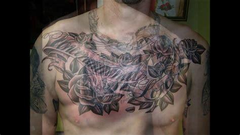 tatuajes en el pubis hombres tatuajes en el pecho para hombre youtube