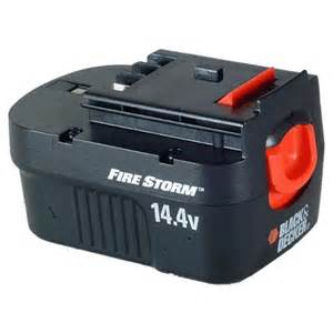 black decker batteries black decker a14 slide pack battery 14 4 volt 187 product