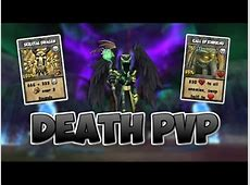Wizard101: Prodigious Death PvP #15 -Strangling Ice ... Wizard101 Sign Up Free