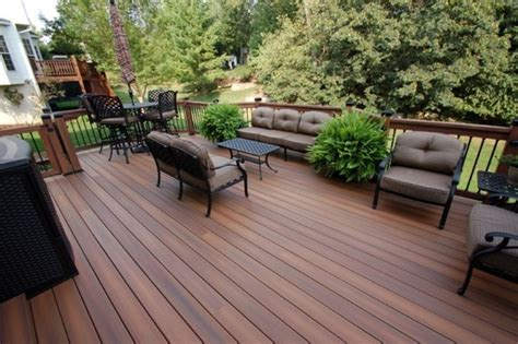 Bodenbelag Terrasse Holzoptik terrace with teak wood flooring modern solution for any