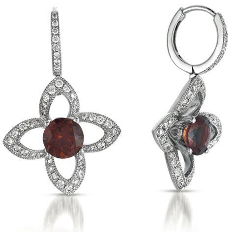 tourmaline and earrings vanna k 1050