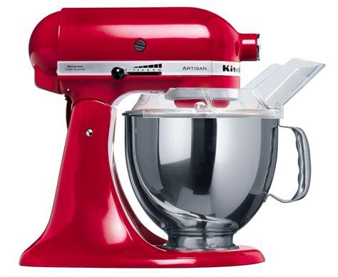 kitchenaid has a new all black stand mixer because 2017 hootenannie 187 kitchen appliances