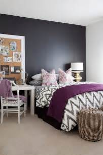 purple and grey bedrooms purple accents in bedrooms 51 stylish ideas digsdigs