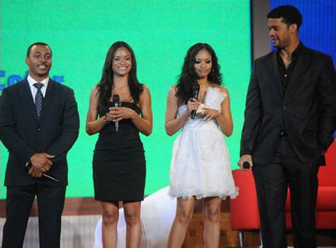 cast lincoln heights more pics of erica hubbard the cast lets stay together