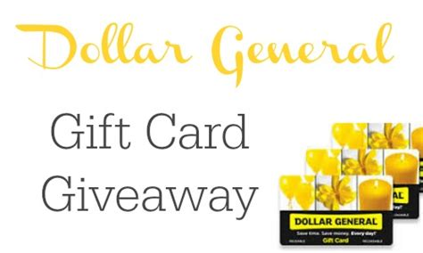 Dollar General Giveaway - dollar general suave coupon 50 gift card giveaway southern savers