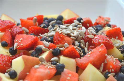 o fruiti recette miam o fruit version manger vivant manger