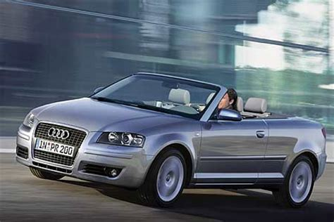 Audi A2 Cabrio by A3 Convertible Audi A2 Owners Club