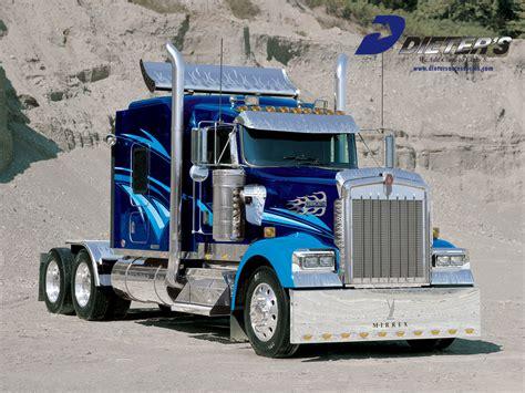 kw trucks kenworth photos reviews news specs buy car