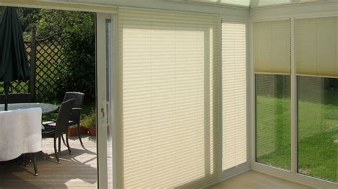 Patio Doors Blinds by Blinds For Patio Doors