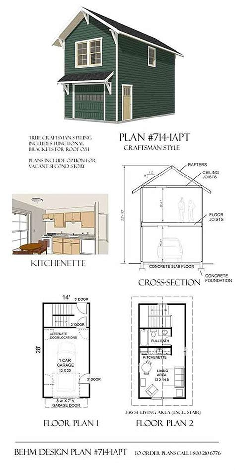 one garage apartment floor plans best 25 garage with apartment ideas on above