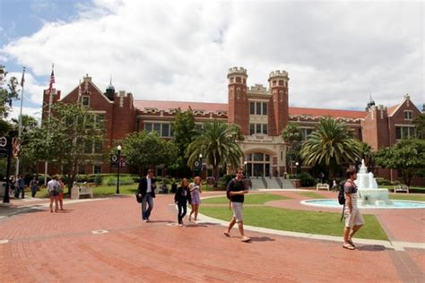 Gre Uf Mba by Fsu Florida State Profile Rankings And