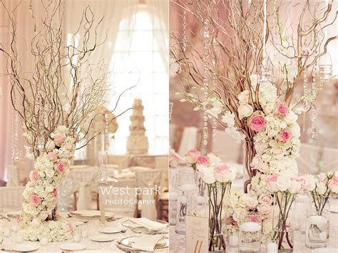 Blush Pink Decor by Pink Amp Gold Wedding Inspiration
