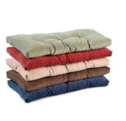 indoor dining kitchen tufted non slip bench cushion pad 36 quot x14 quot 5 color choices ebay