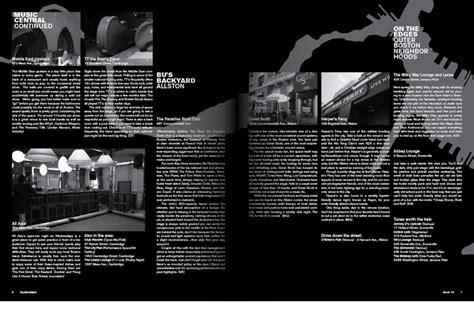 layout photography magazine hifinit design group tastemakers magazine