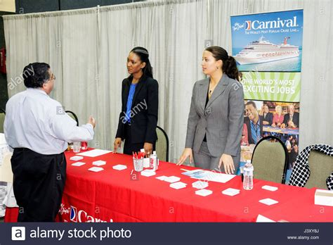 Miami Mba Hjob Placement by Miami Florida Fair Career Employment Jobless Labor
